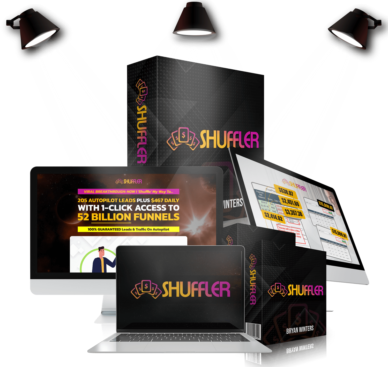 Shuffler Review